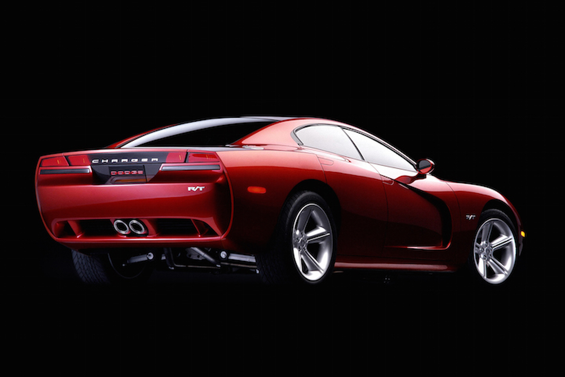 1999 Dodge Charger >> The 2020 Dodge Charger Could Look Something Like This