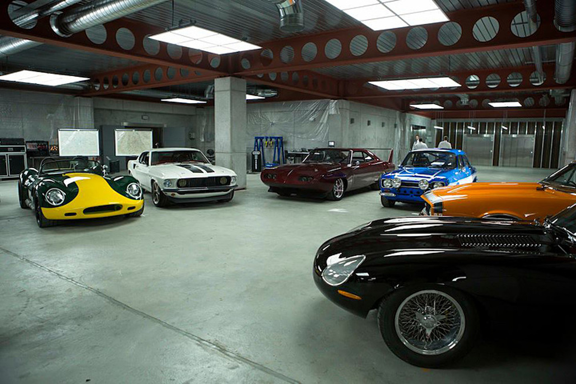 Check Out The 17 Million Cars Of Fast And Furious 8