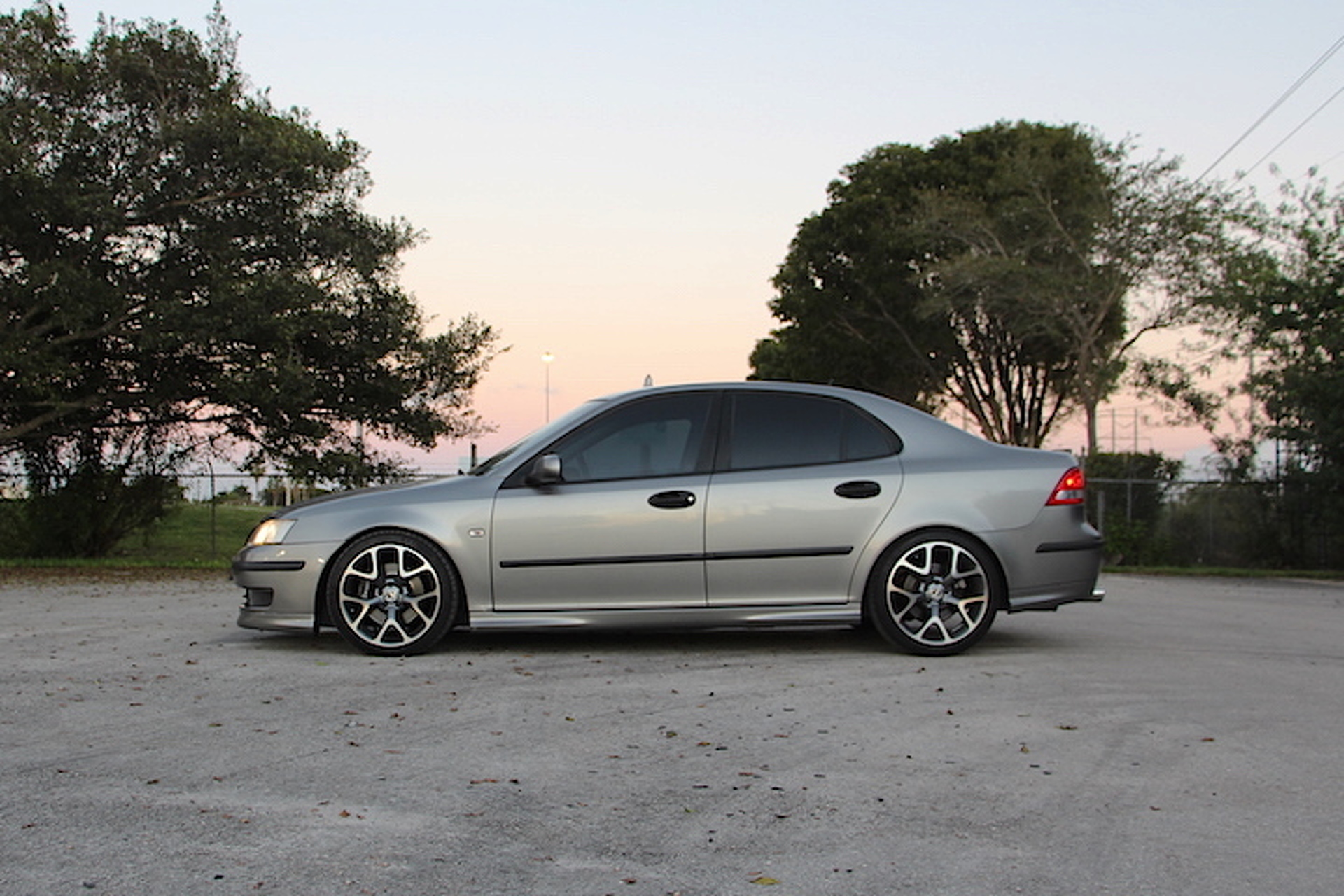 I Bought A 6 000 Saab 9 3 With 112 000 Miles And A Bunch Of Mods