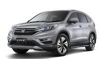 Honda CR-V Limited Edition for Australia