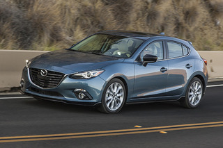 5 Best New Cars for Teens