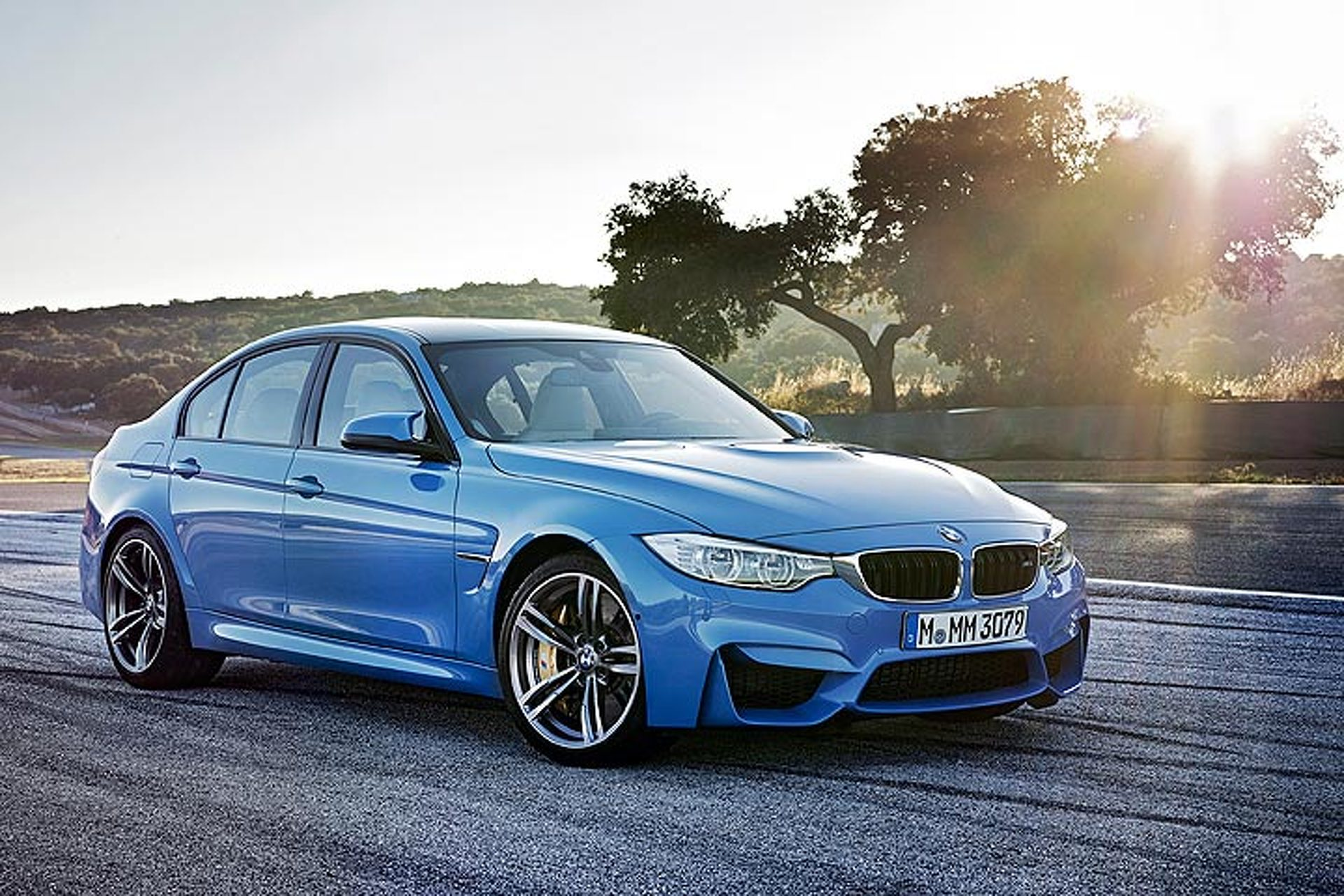 Next Bmw M3 To Go Hybrid All Wheel Drive Say It Aint So