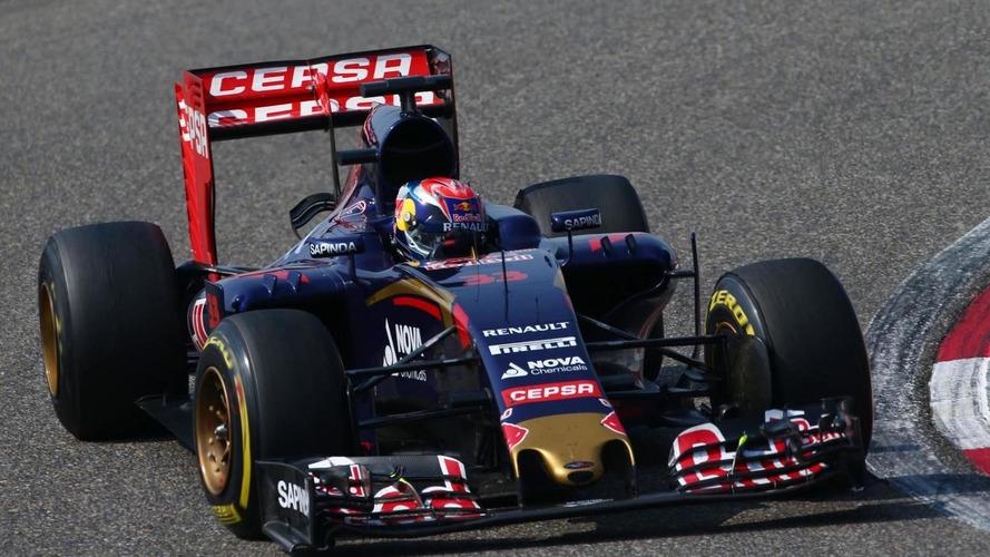 Verstappen can be future world champion - Tost