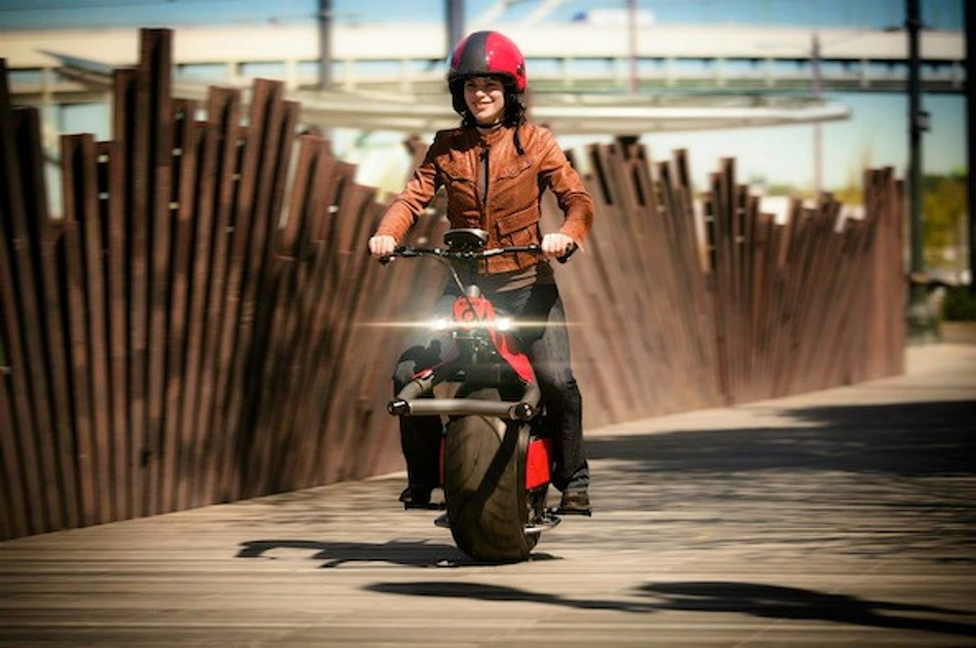 RYNO Motorcycles: Changing the Game One Wheel at a Time