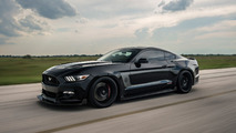 Hennessey HPE800 Mustang