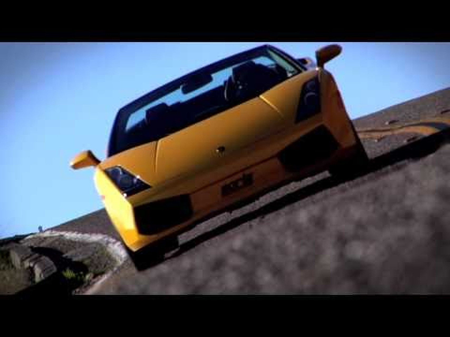 Lamborghini Bellissimo