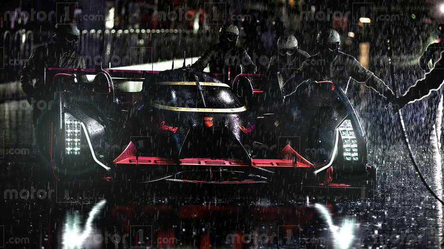 2030'da Motorsporları: Araçlar nasıl görünecek?
