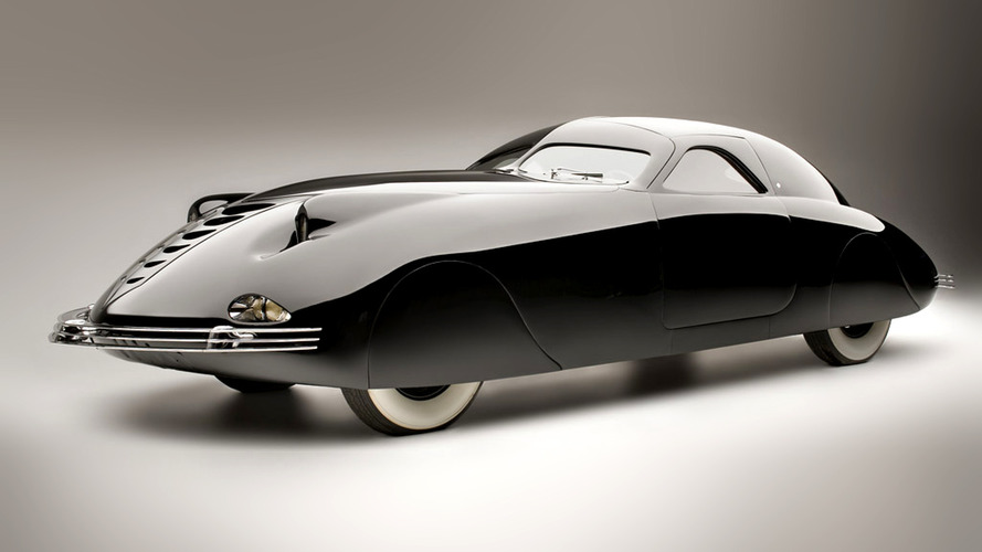 Concept We Forgot: 1938 Phantom Corsair