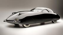 1938 phantom corsair zabytye kontsept kary