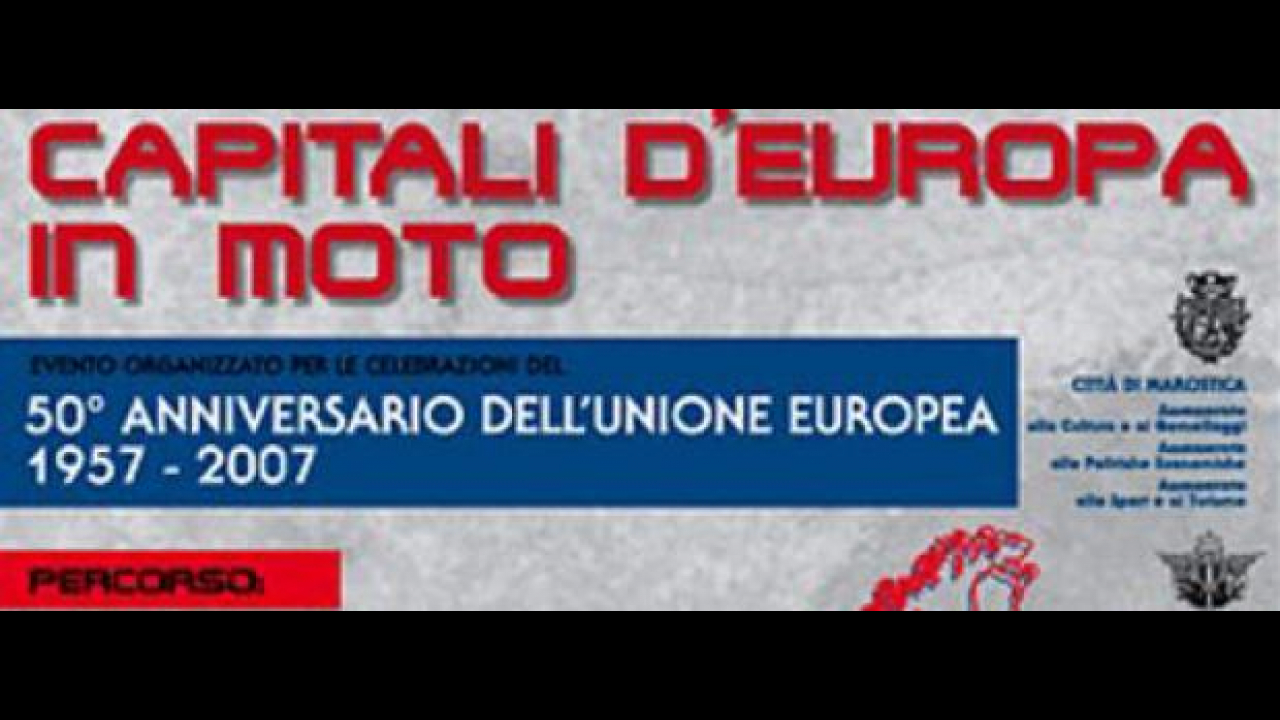 Dainese in Tour