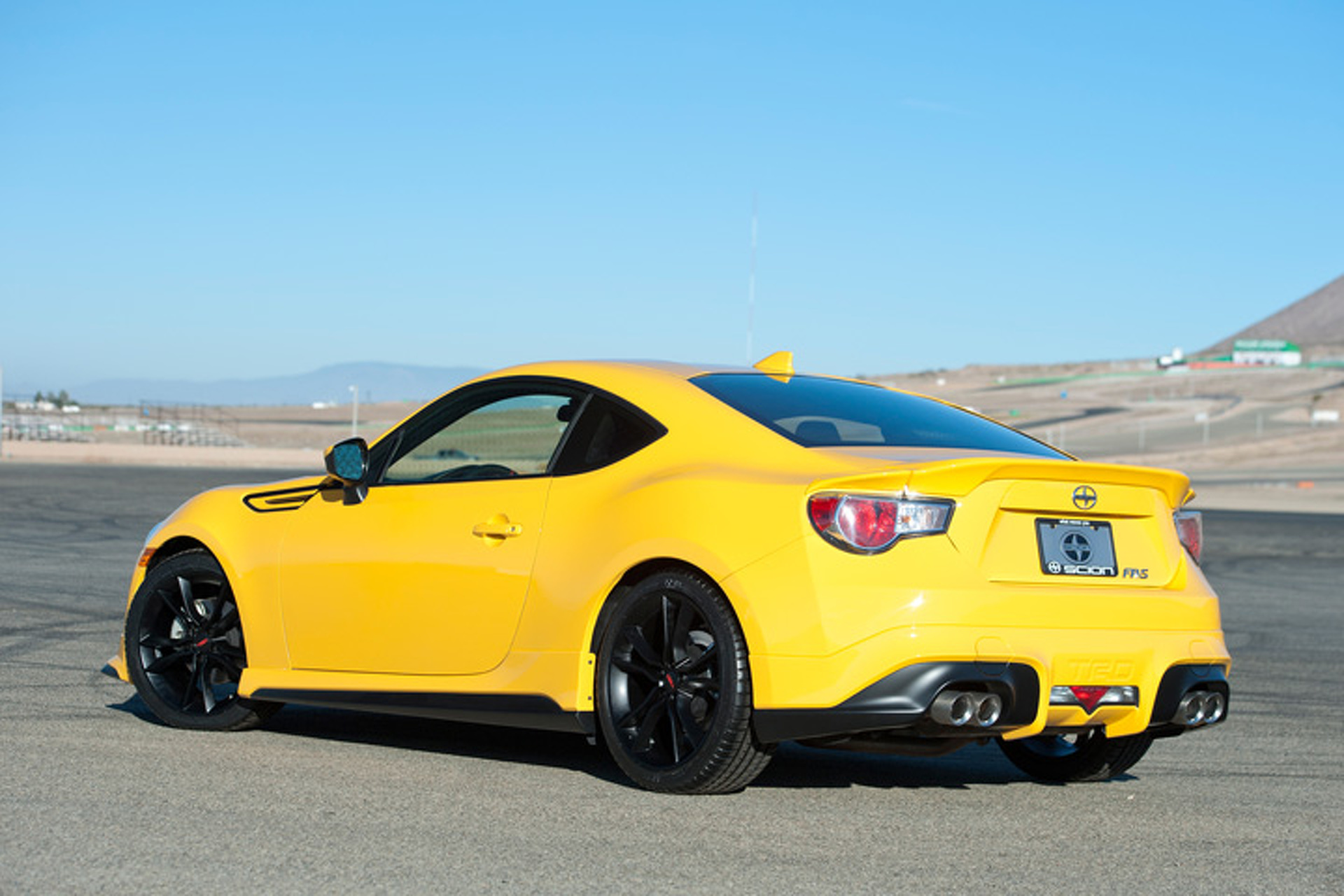 Struggling Sales Could Kill The Scion Fr S And Subaru Brz