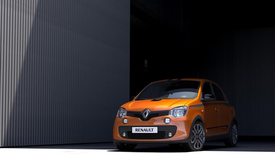 La Renault Twingo électrique sera au Salon de Genève 2020