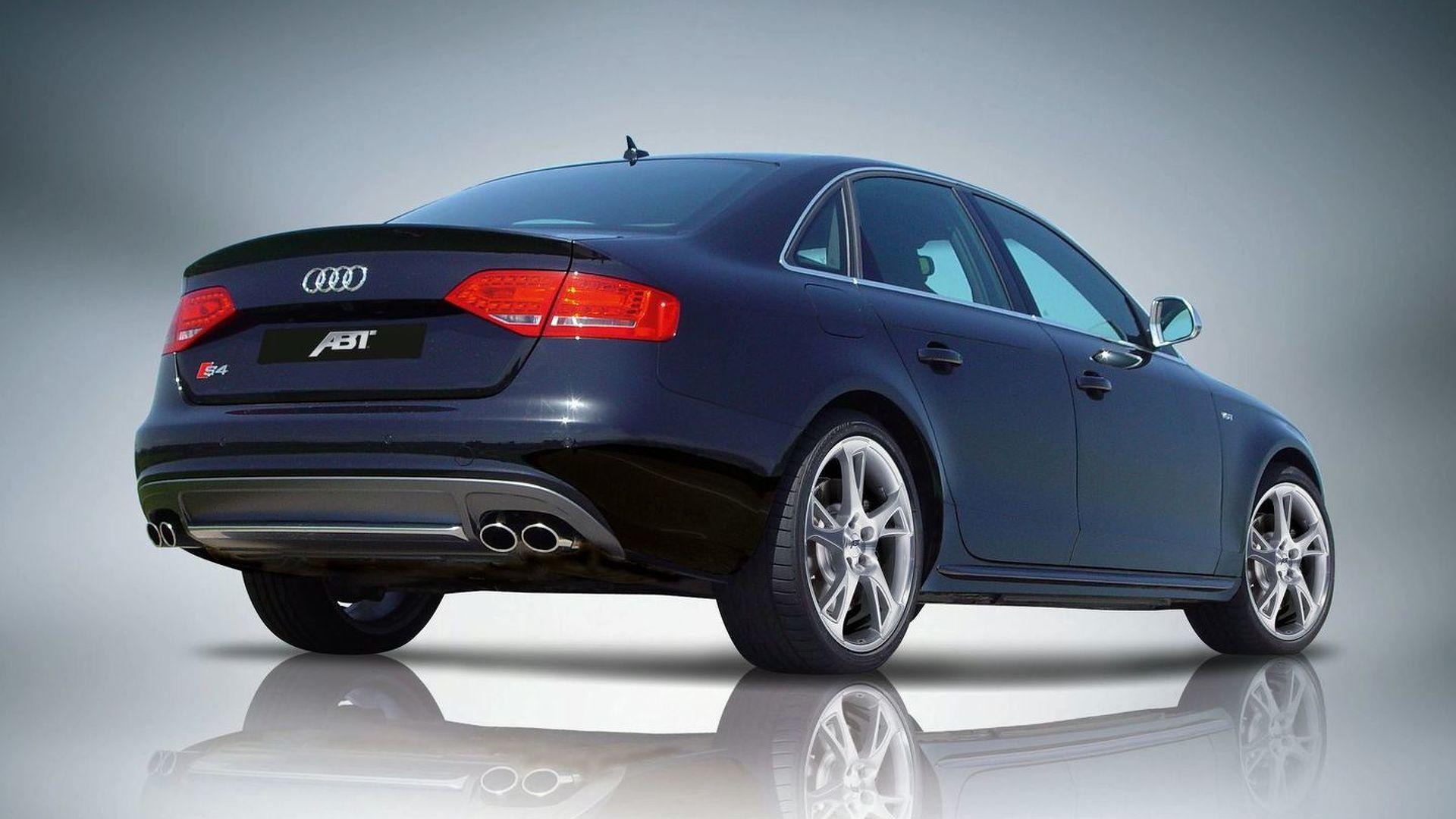Kekurangan Audi S4 2009 Harga