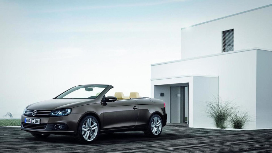 Volkswagen Eos to be axed