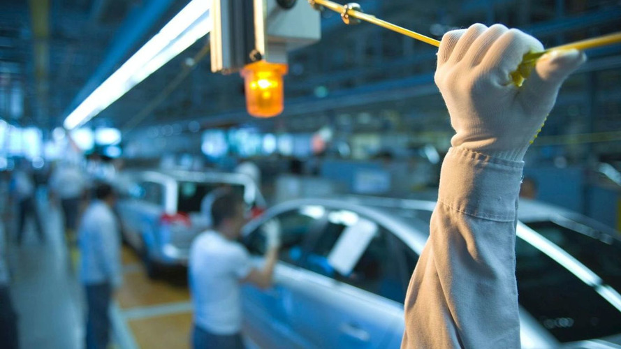 Opel Antwerp Plant to be Closed GM Announces