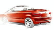Mitsubishi New Colt coupe - cabriolet
