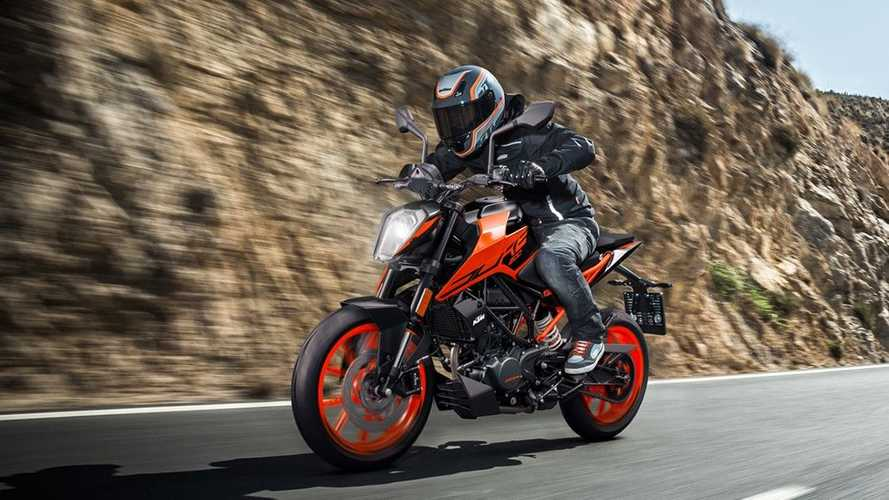KTM India Postpones All Rider Events Indefinitely Due To Pandemic