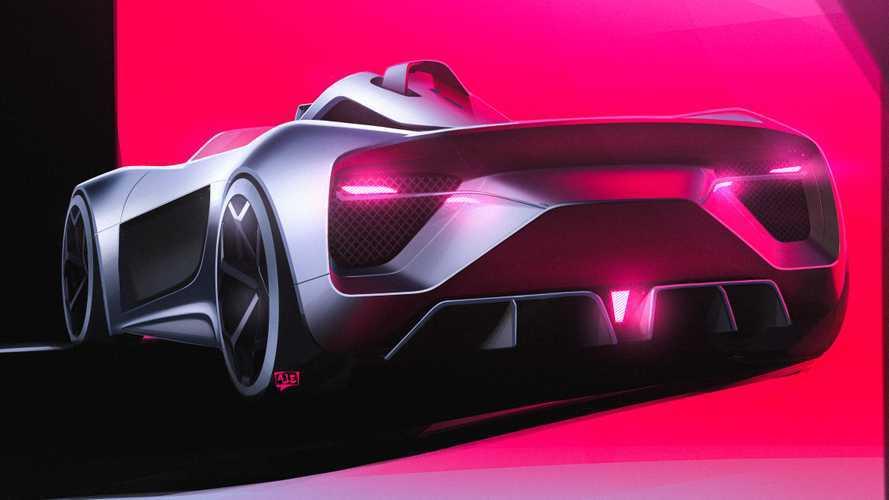Suzuki дебютирует на рынке электромобилей в 2025 году