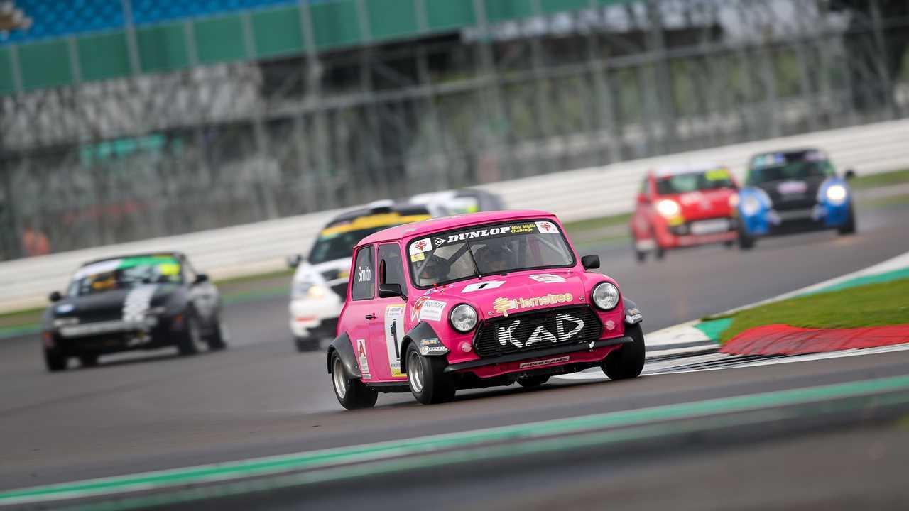 Motorsport Network erwirbt MotorsportDays.com und MotorsportDays.live