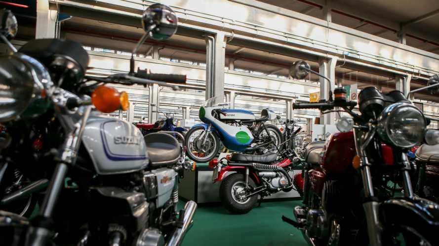 Automotoretrò 2019: spazio alle classiche del Sol Levante