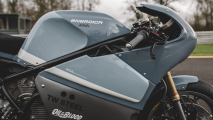 Energica Eva by Debolex Engineering