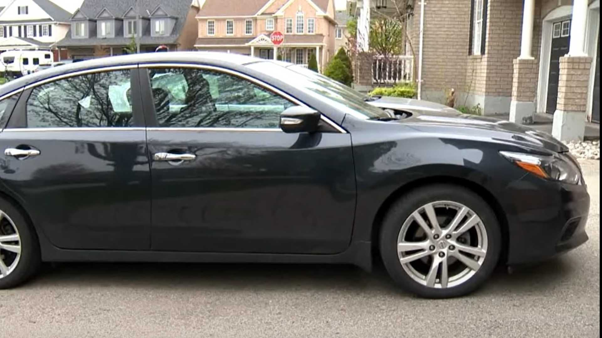 Nissan Altima Owner Discovers Dealer Drove It For 56 Miles