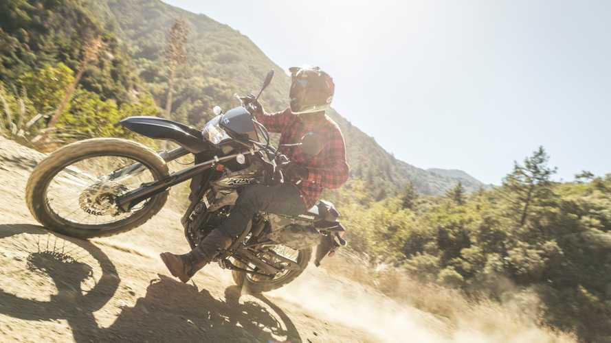 Riders Share Expands Peer-To-Peer Rentals To Off-Road Motorcycles