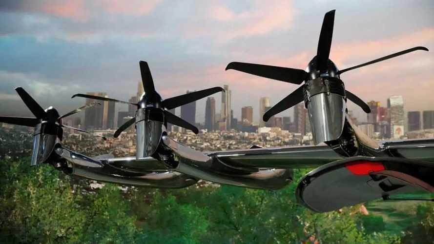Taxi volanti nel 2025? Hyundai dice di sì. Ecco a che punto siamo