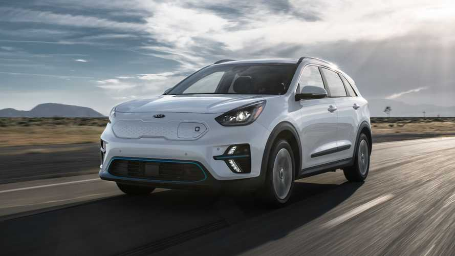 Netherlands: Plug-In Cars Grab 25% Market Share In July 2021