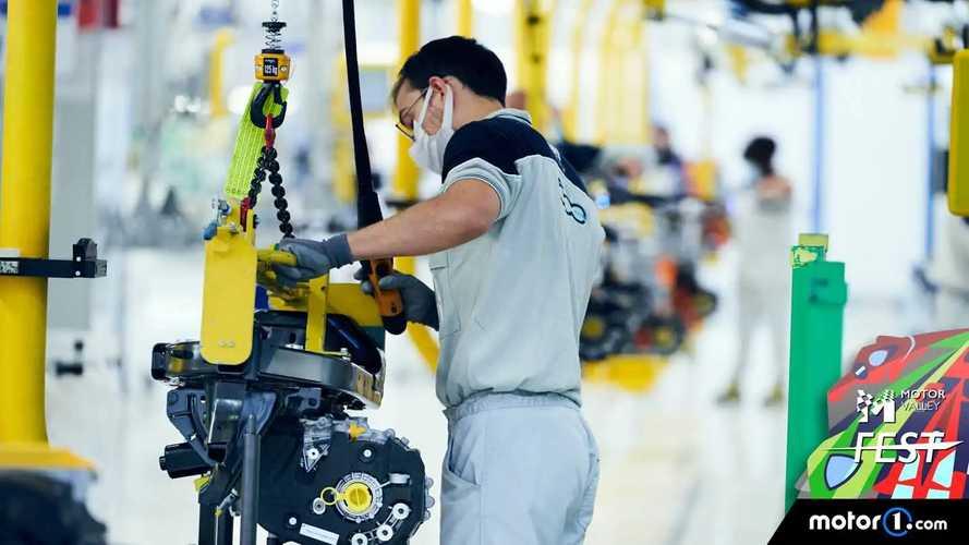 Auto, la filiera italiana pronta a raccogliere le nuove sfide
