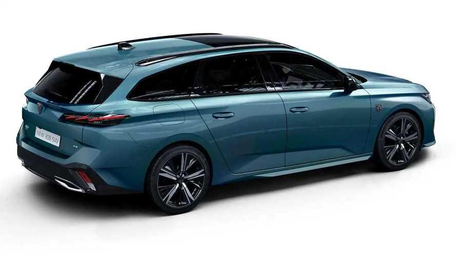 Novo Peugeot 308 SW: perua evolui e ganha versão híbrida plug-in