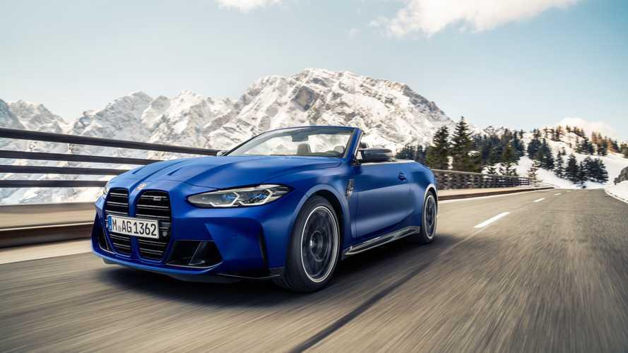BMW M4 Competition M xDrive Cabrio 2021: éxtasis sensorial