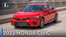 Honda Civic (2021): Die US-Version im ersten Fahrbericht