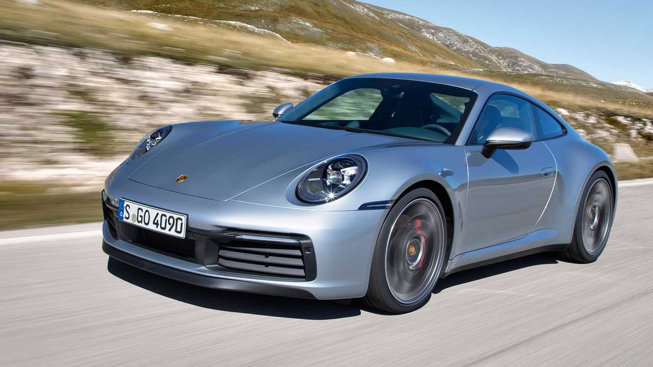 Einen Elektro-Porsche wird es frühestens 2030 geben