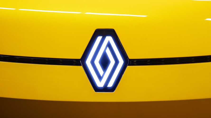 Renault is the next automaker to change its logo, starting 2022