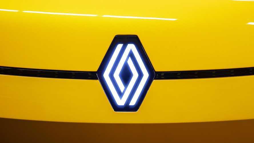 Conheça o novo logo da Renault que estará em todos os seus carros em 2022