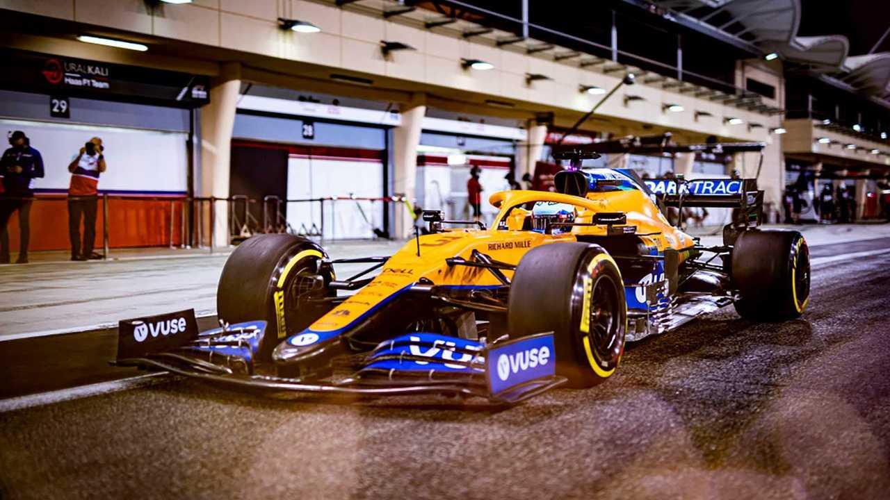 Сеть Motorsport запускает свой новостной онлайн-канал