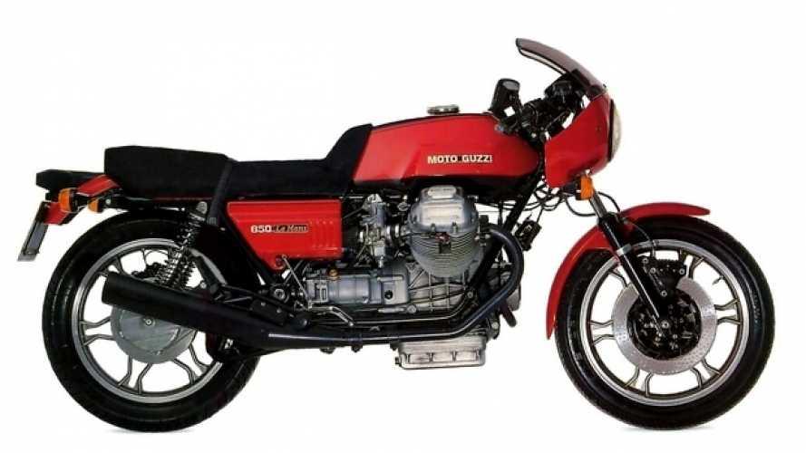 Moto Guzzi Le Mans: un'Aquila da leggenda