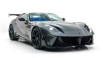 Mansory Stallone GTS: Ferrari 812 GTS im krassen Look
