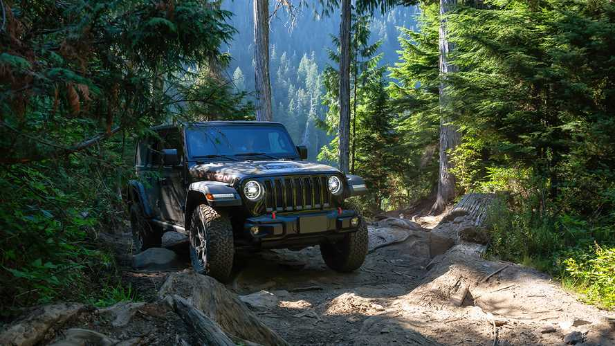 What's Included In A Jeep Certified Pre-Owned Warranty? (2021)