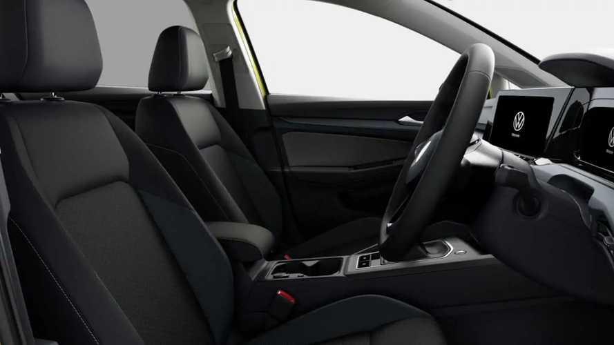 Volkswagen Active trim levels