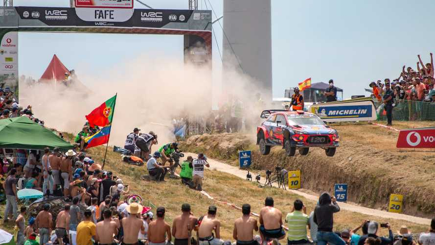Motorsport Tickets acuerda adquirir European Sport Communication, el principal proveedor de hospitality de rallies