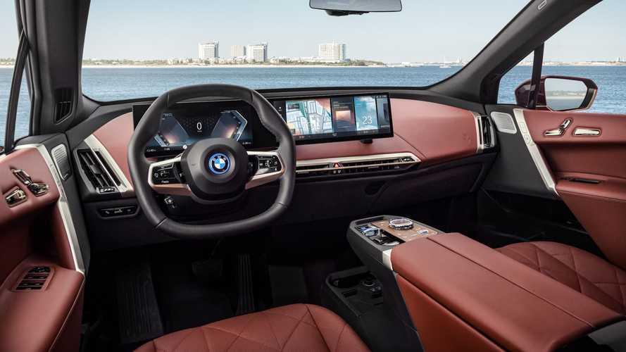 Plus de la moitié de BMW et Mini électriques en 2030