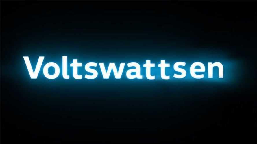 Volkswagen'in artık elektrikli araçları için bir alt markası var!
