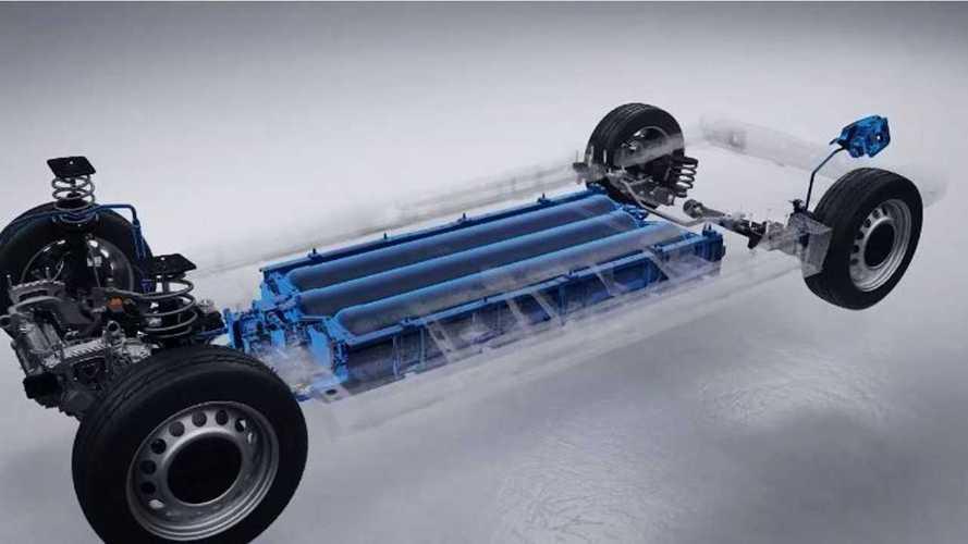 Stellantis: come funziona il sistema fuel cell
