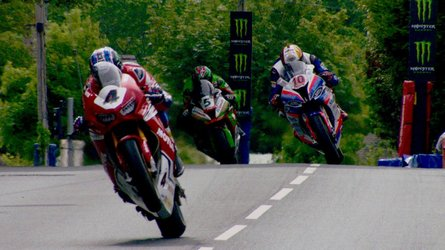 2022 Isle Of Man TT To Be Broadcast Live For The First Time