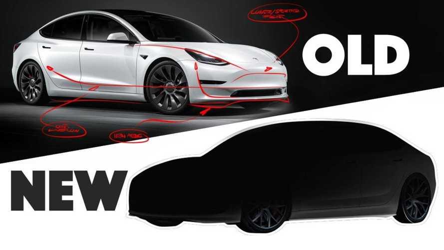 Így dobhatná fel a Tesla a Model 3-at