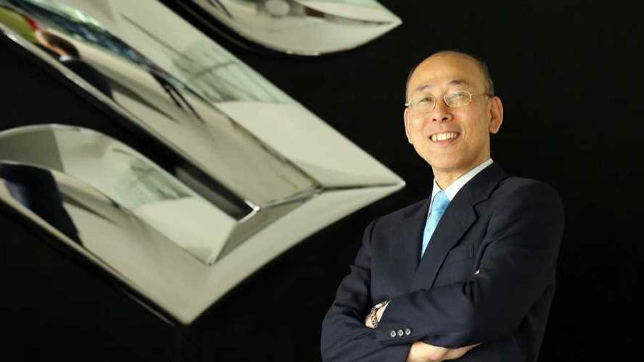 Suzuki Motorcycles India Appoints Satoshi Uchida As New Company Head