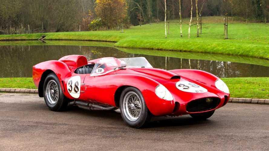 Ferraris At Cavallino Classic
