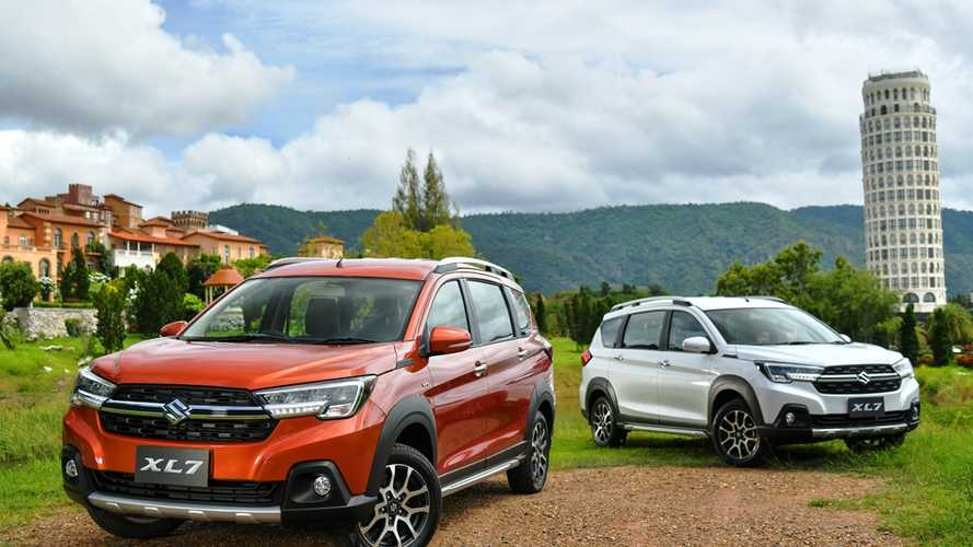 Sambut HUT Ke-16, Suzuki Finance Indonesia Tebar Program Spesial